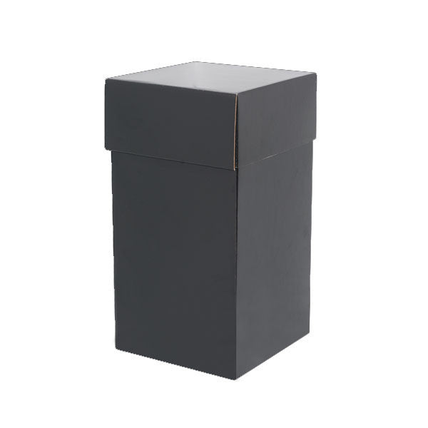 Tower Box Black