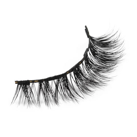 Peeycu Magnetic Lashes Kits- Seoul