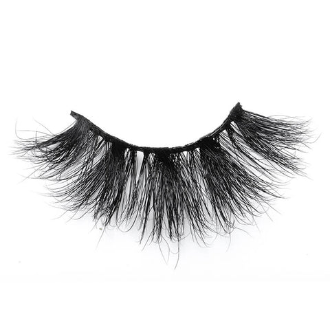 PEEYCU  Luxury 25mm 3D  Mink Lashes -ACACIUS