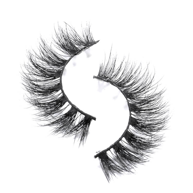 PEEYCU  High Quality Regular  Mink Lashes - North Carolina
