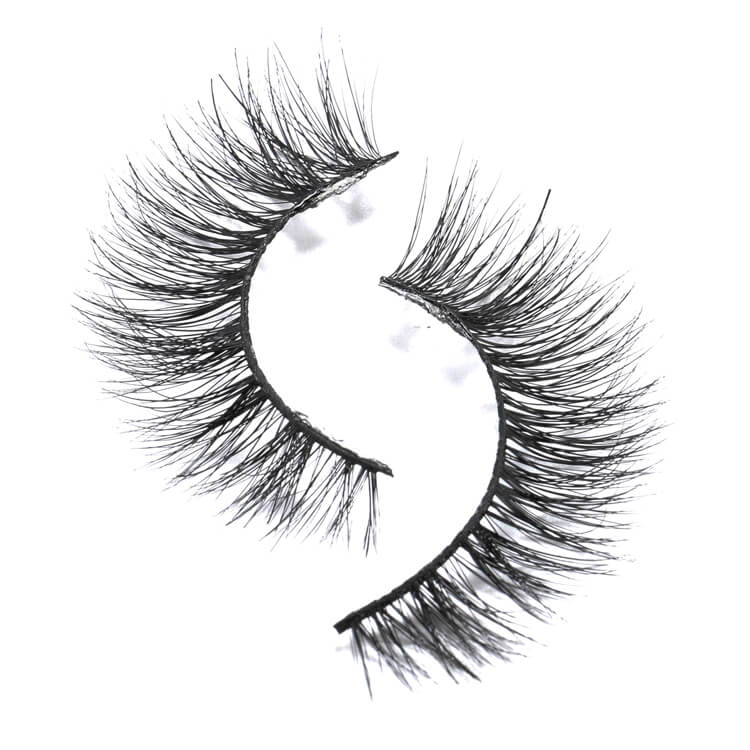 PEEYCU  High Quality Regular  Mink Lashes -   Georgia
