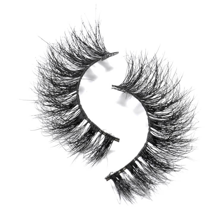 PEEYCU  High Quality Regular  Mink Lashes -Kentucky