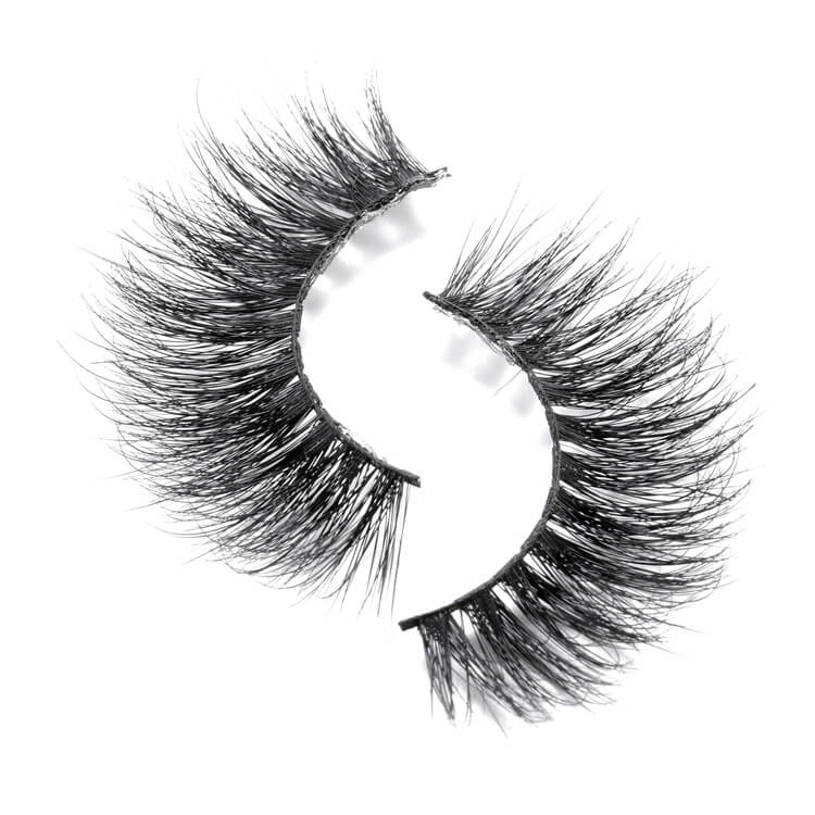 PEEYCU  High Quality Regular  Mink Lashes -  Alaska