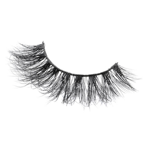 PEEYCU  High Quality Regular  Mink Lashes -Alabama