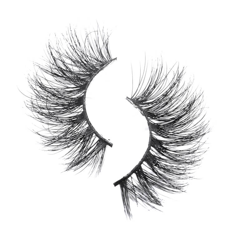 PEEYCU  High Quality Regular  Mink Lashes -  South Dakota