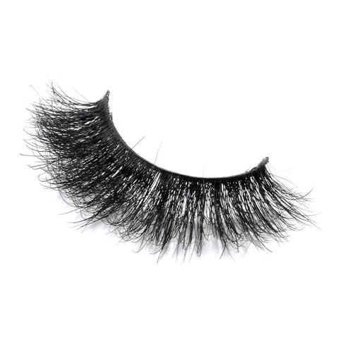 PEEYCU  High Quality Regular  Mink Lashes -South Carolina