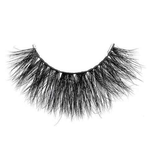 PEEYCU  High Quality Regular  Mink Lashes -Florida