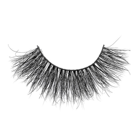 PEEYCU  High Quality Regular  Mink Lashes -Idaho