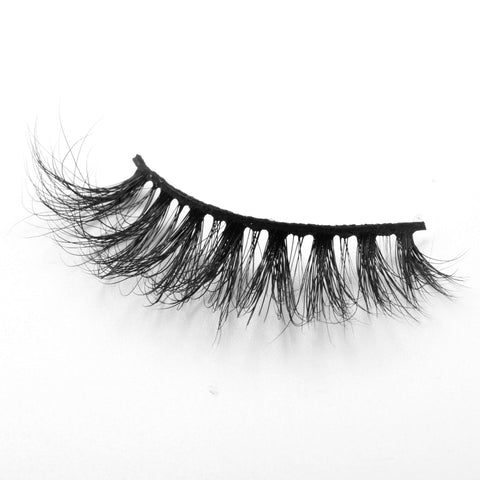 PEEYCU  High Quality 3D/5D  Mink Lashes -Montana