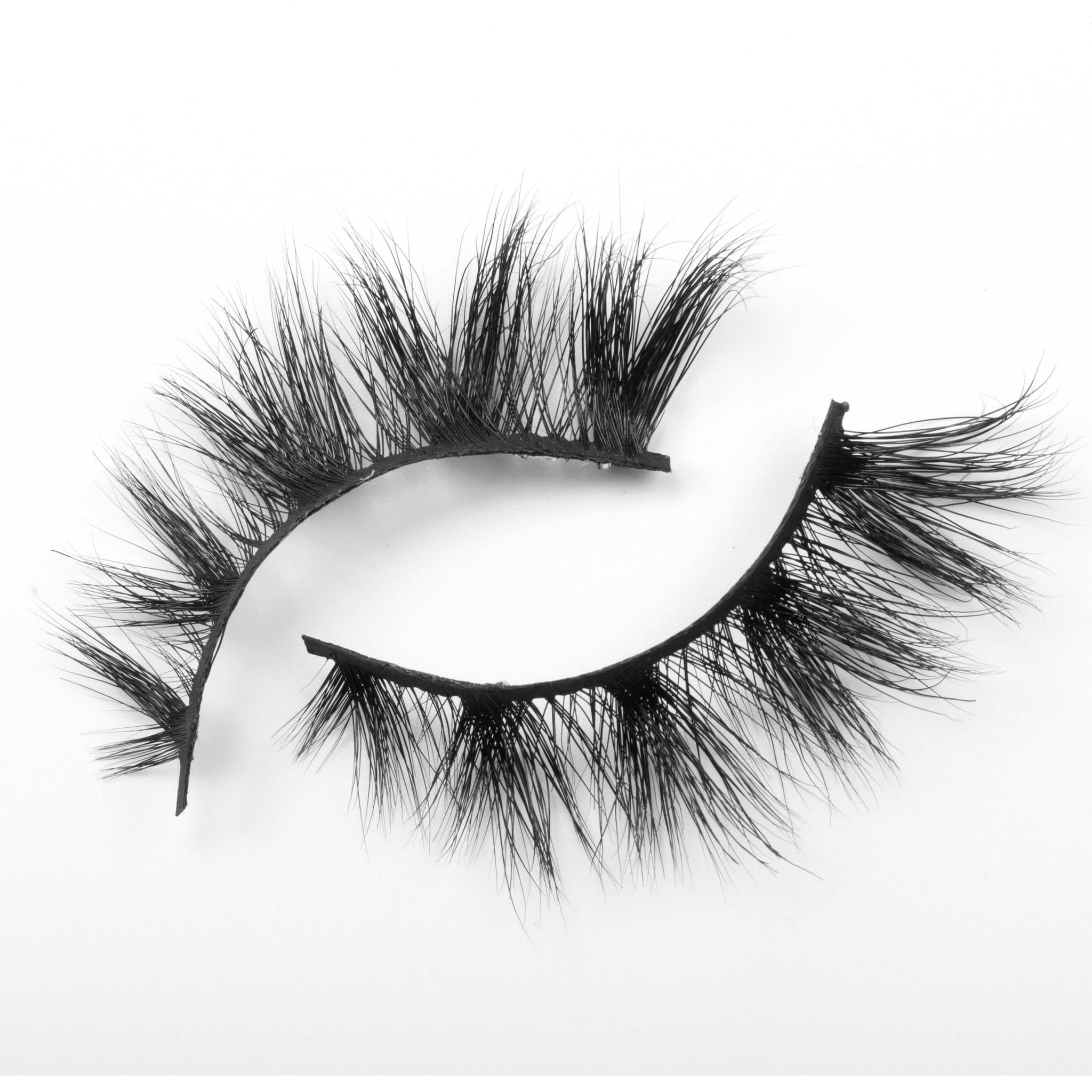 PEEYCU  High Quality 3D/5D  Mink Lashes -Wyoming