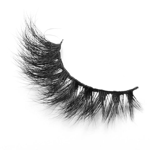 PEEYCU  High Quality 3D/5D  Mink Lashes -Hawaii