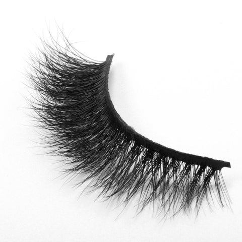PEEYCU  High Quality 3D/5D  Mink Lashes -Maine