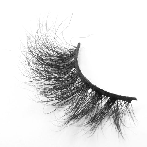 PEEYCU  High Quality 3D/5D  Mink Lashes -Nebraska