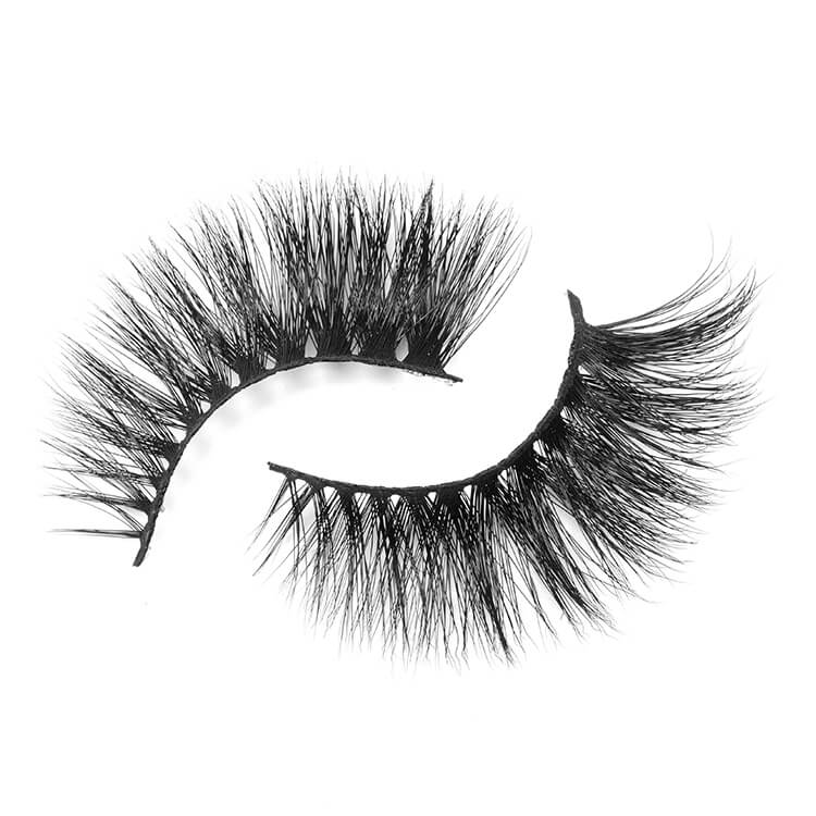 PEEYCU   Luxury 25mm 3D  Mink Lashes -Aeetes