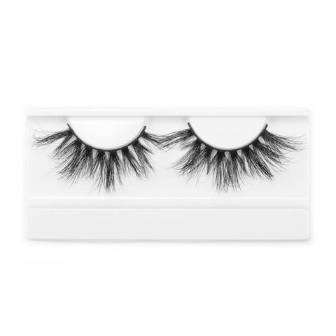 PEEYCU   Luxury 25mm 3D  Mink Lashes -Admeta