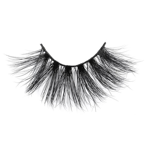 PEEYCU   Luxury 25mm 3D  Mink Lashes -Alope