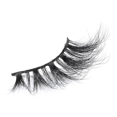 PEEYCU   Luxury 25mm 3D  Mink Lashes -Anteia