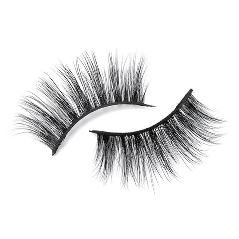 PEEYCU   Luxury 25mm 3D  Mink Lashes -Atridas