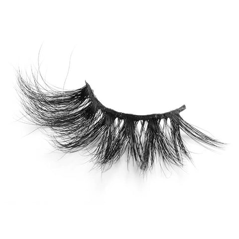 PEEYCU   Luxury 25mm 3D  Mink Lashes -Aedon
