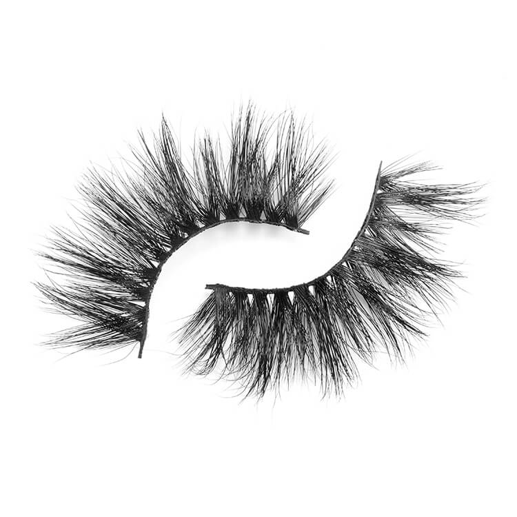 PEEYCU  Luxury 25mm 3D  Mink Lashes -DIODOTUS