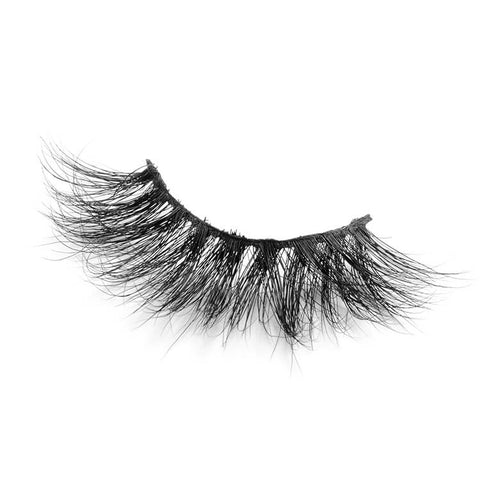 PEEYCU  Luxury 25mm 3D  Mink Lashes -DRACO