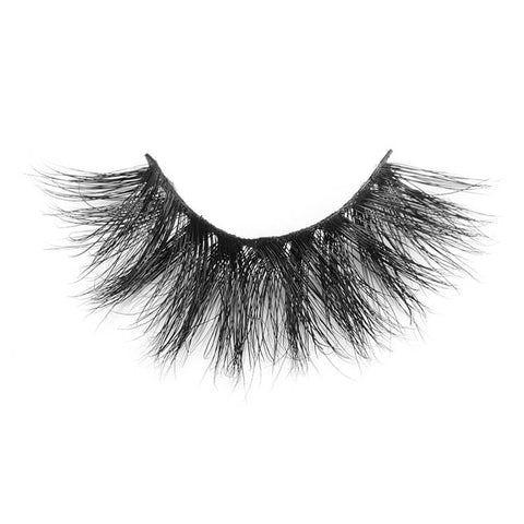 PEEYCU   Luxury 25mm 3D  Mink Lashes -EIRENE
