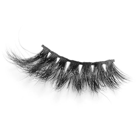 PEEYCU  25mm 3D  Mink Lashes -EULALIA