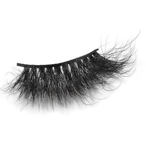PEEYCU  25mm 3D  Mink Lashes -GAIANA