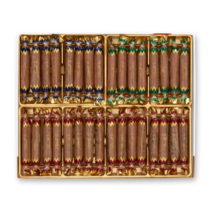 LINDT ASSORTED BATONS 250g
