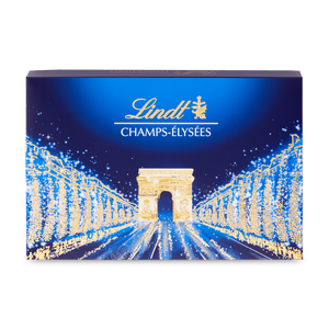 LINDT CHAMPS-ELYSEES ASSORTED 182g