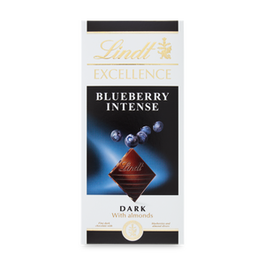 EXCELLENCE BLUEBERRY 100g