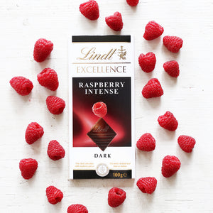 EXCELLENCE RASPBERRY INTENSE 100g