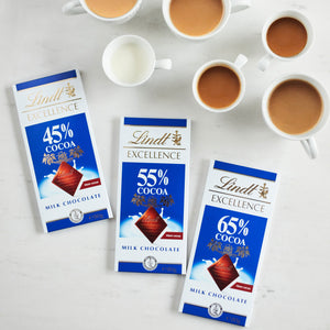 EXCELLENCE 55% COCOA 80g
