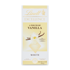 EXCELLENCE WHITE VANILLA 100g