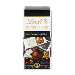 EXCELLENCE DARK GOURMET SELECTION 286g