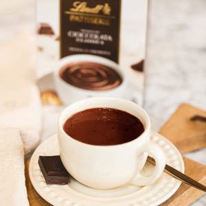 HOT CHOCOLATE DARK 100g