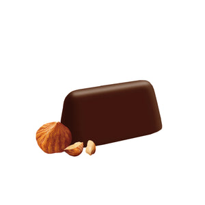GIANDUJOTTO FONDENTE 100g
