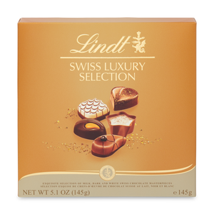 SWISS LUXURY SELECTION 145g