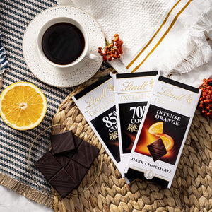 EXCELLENCE 85% COCOA 100g