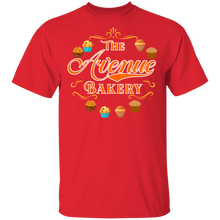 Load image into Gallery viewer, The Avenue Bakery T-Shirt