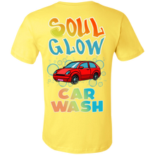 Load image into Gallery viewer, Soul Glow Short-Sleeve T-Shirt