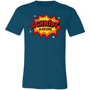 schmidt Short-Sleeve T-Shirt