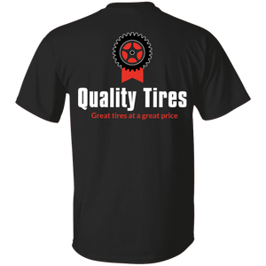 Quality tires