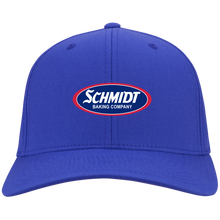 Load image into Gallery viewer, Schmidt Flex Fit Twill Baseball Cap