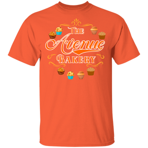 The Avenue Bakery T-Shirt