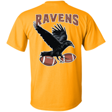 Load image into Gallery viewer, schmidt ravens T-Shirt