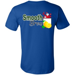 Smooth brew Short-Sleeve T-Shirt