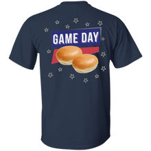 Load image into Gallery viewer, schmidt. GamedayT-Shirt