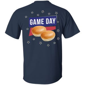 schmidt. GamedayT-Shirt