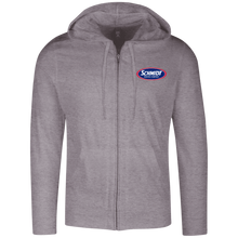 Load image into Gallery viewer, SCHMIDT Lightweight Full Zip Hoodie